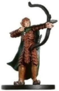 D & D Minis: Elf Warrior # 16 - Aberations