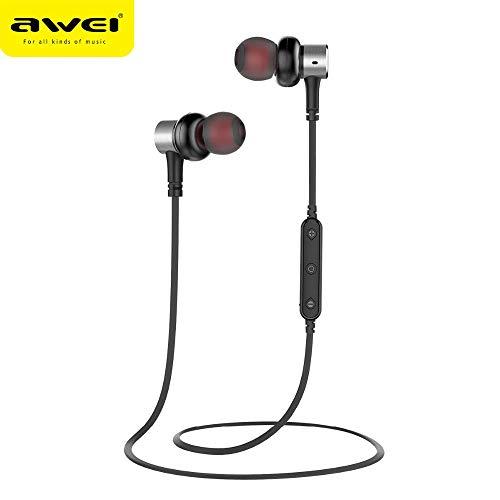 AWEI Bluetooth-Stereo-Kopfhörer B923BL