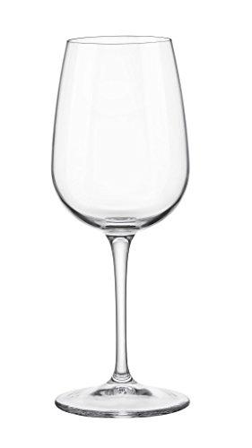 Bormioli Rocco Min. Packung 4kleine Weingläser, 4Einheiten