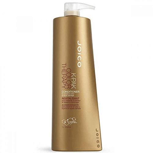 Joico K-PAK Colour Therapy Conditioner, Spülung zur Bewahrung der Haarfarbe