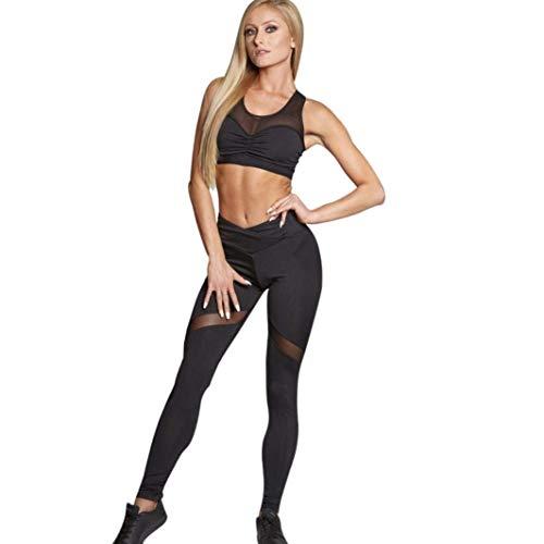 Leggings broek yogabroek dames jongens broek sport chic vrouwen trainingsbroek slim fit panty patchwork comfort leggings fietsbroek lange broek