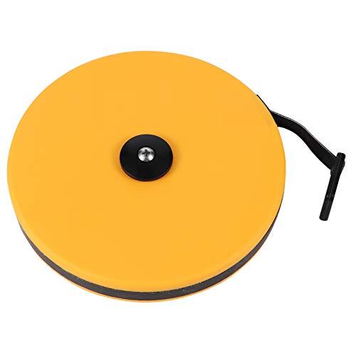 WaterproTape 30m Fiber Tape Measure Tape Measure Measuring Ruler Leather Tape