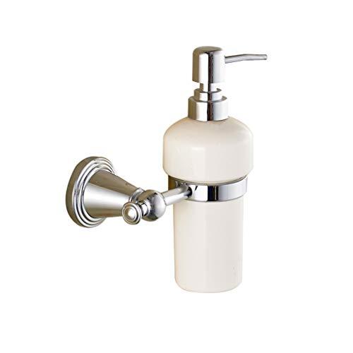 TBWY Soap Dispenser Dispensador de jabón Baño montado en l