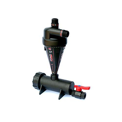 WaterShop Filtro Idrociclone Ø 1\