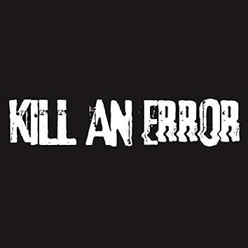 Kill an Error