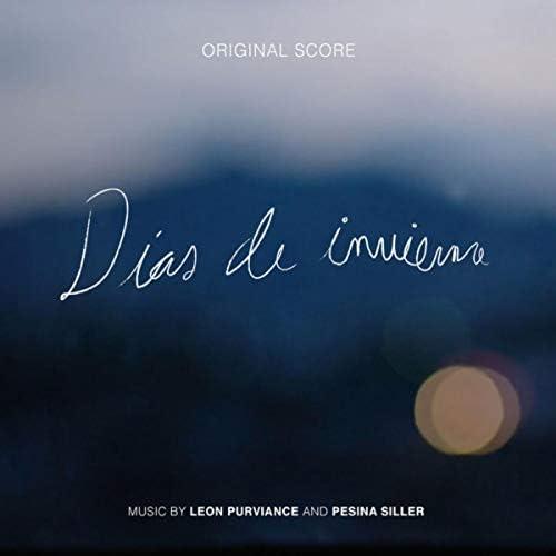 Leon Purviance
