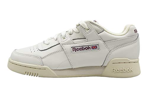Reebok Workout Lo Plus WMNS SizeMap 40