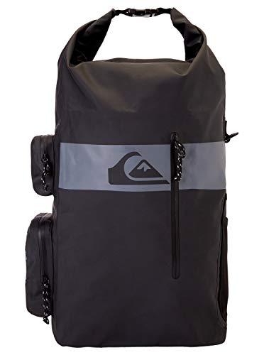 Quiksilver Evening Sesh 35L - Large Surf Backpack for Men - Männer