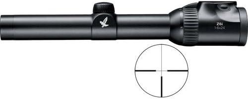 Swarovski 1-6x24 L Z6i Riflescope