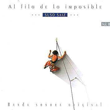 Al Filo de Lo Imposible (Vol. 2) (Música Original de la Serie)