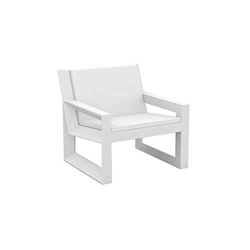 Vondom Frame fauteuil pour l'extérieur blanc