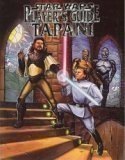 Player's Guide to Tapani, Star Wars