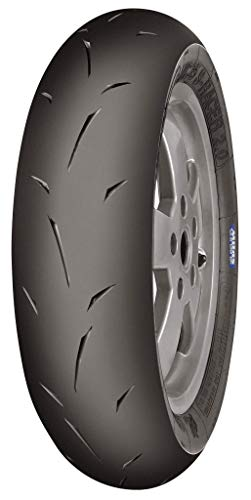 Mitas MC-35 S-Racer 2.0 120/80-12 55P Tubeless Street Compound …