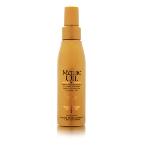 L\'Oréal Mythic Oil Strength Milky Mist 120ml