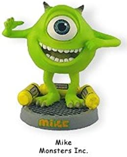 Mike Monsters Inc. Bobble Dobbles