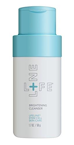 Lifeline Brightening Cleanser
