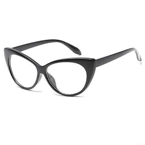 THJM Cat Sunglasses Sunglasses Ladies Round Face Sunglasses