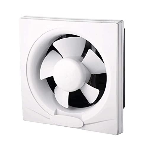 Extractor De Aire, Extractor Cocina Ventilador de efecto invernadero, ventilador de escape ventilador ventilador ventilador ventilador ventilador silencioso escape ventilador 8 pulgadas de escape vent