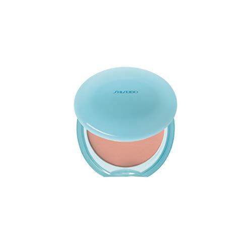 Shiseido Pureness Matifying Compact Oil Free Maquillaje Compacto Spf15 60 Natural Bronz