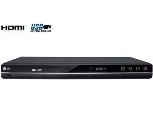 LG DRT 389H Lecteur/Enregistreur DVD 1080p HDMI Port USB