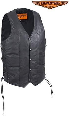 Mens Vest With Multi Pockets