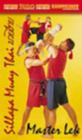 Kampfkunst International DVD: LEK - SILLAPA Muay Thai (154)