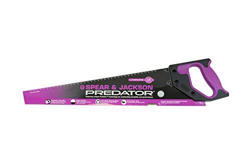 Spear & Jackson B98LAMINATE Predador Lamínate, 5012095049975, 58x13x3 cm