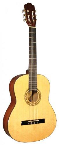 Kirkland Konzertgitarre Modell 11 Natur 4/4