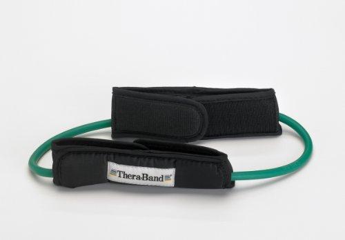 Thera-Band® Tubing Loop, grün - stark