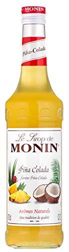 MONIN Premium Pina Colada Syrup 700 ml