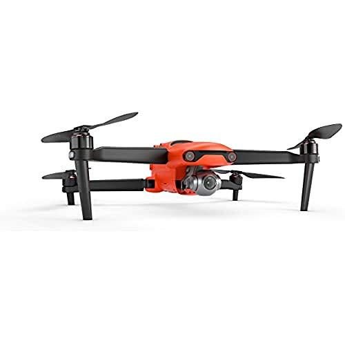 Autel Robotics Drone Série Evo II-9 Km de Transmission-Camera de 48 MP, AR