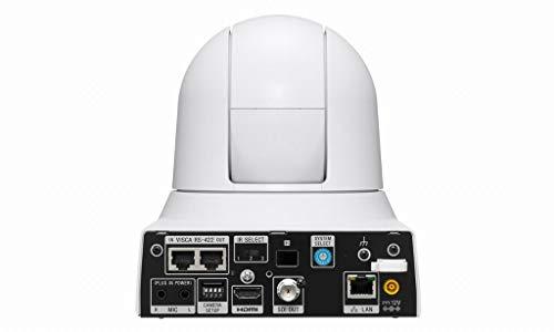 Sony SRG-X400 Cámara de Seguridad IP Almohadilla Techo/Poste 3840 x 2160 Pixeles