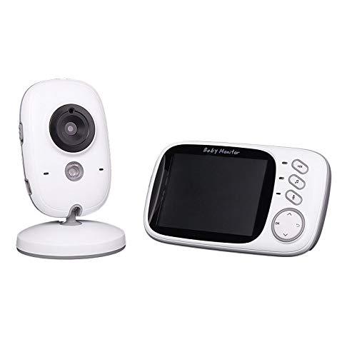 / 2.4G 3.2-inch draadloos babyverzorgingsapparaat, monitor Vb603 baby, baby, monitor