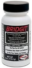 Harris BRPF1 Bridgit Paste Soldering Flux, 1 lb. Jar