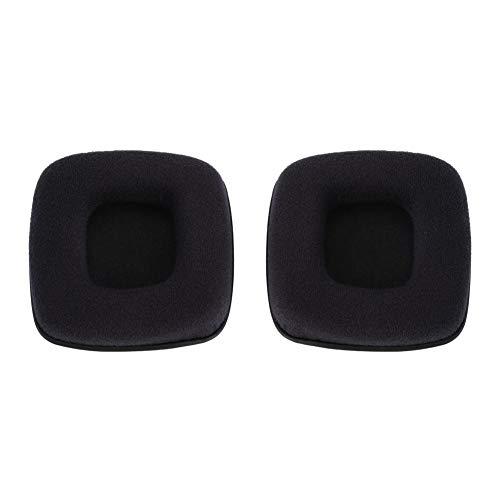 Oorkussens, koptelefoonhoezen, vervangende oorkussens Sponskussen, voor Razer/Banshee-koptelefoon, Duurzaam in gebruik