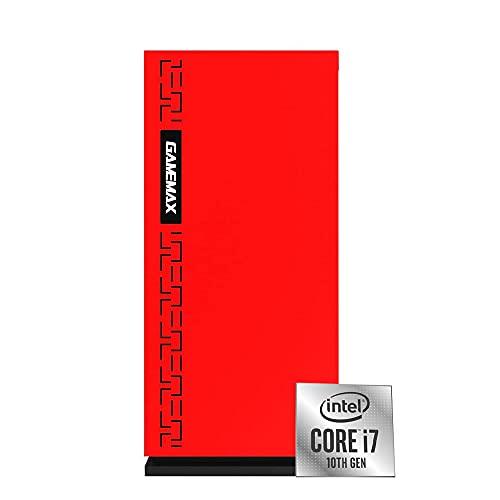 Pc desktop intel i7 10700,Ram 16 Gb ddr4, Ssd m.2 256 Gb,Windows 10 Pro, Cpu 8 core, Computer i7,fisso assemblato cpu 4.80ghz in turbo, wifi desktop ssd completo