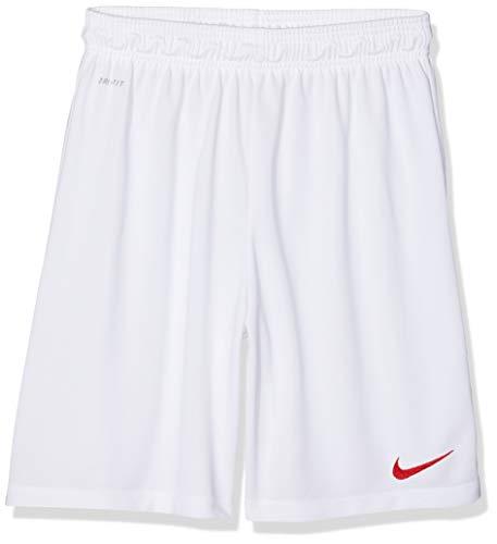 Nike Park II Knit Short Mixte Enfant sans Slip Intérieur,...