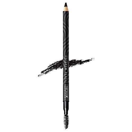 NICKA K Eyebrow Pencil - NEP01 Black