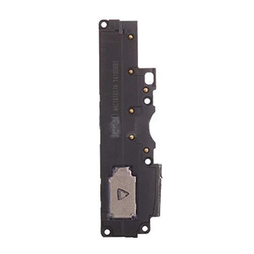 FURONGSHU elektronische deurbel met luidspreker LJDA voor Motorola Moto M / XT1662 / XT1663