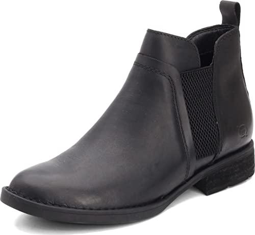 BORN Women's, Brenta Boot Black 9 M