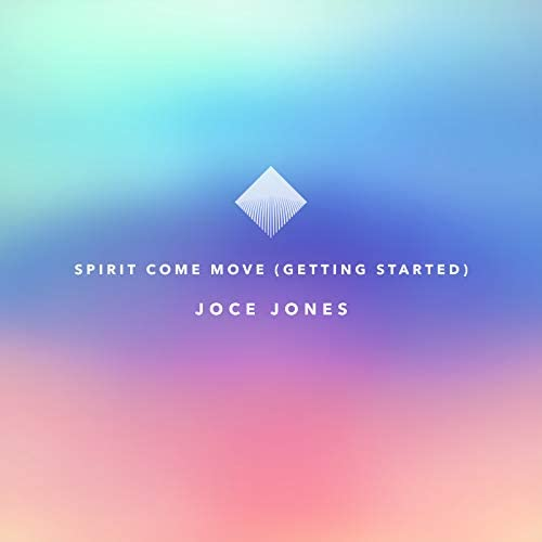 Joce Jones