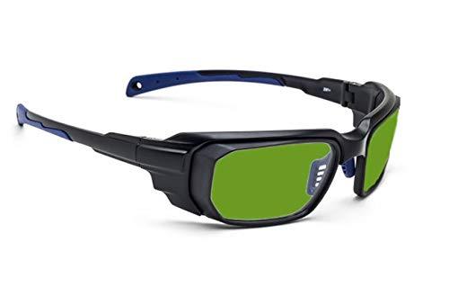Schutzbrille für Laser-Diode Alexandrit Laser, Laser-Sicherheits-Brille