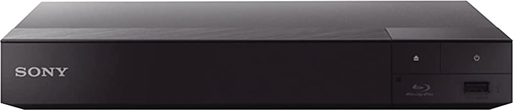 Sony 2K/4K UPSCALING 2D/3D Built-in WI-FI Region Free 0-8 and All Zone A,B,C BLURAY Player with Worldwide USE and Come wit...