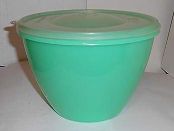 Vintage Lettuce  Crisp It  Storage Container Lettuce Keeper w/insert