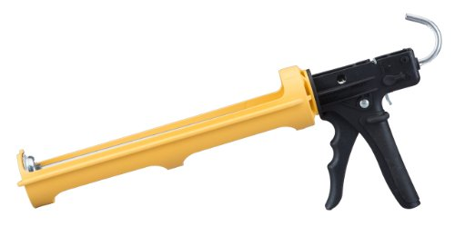 Dripless ETS5000 Industrial Grade Heavy Duty Caulking Gun