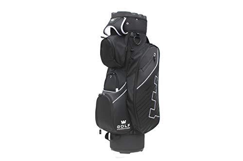 Golf Copenhagen Daytona Golftasche (Schwarz)