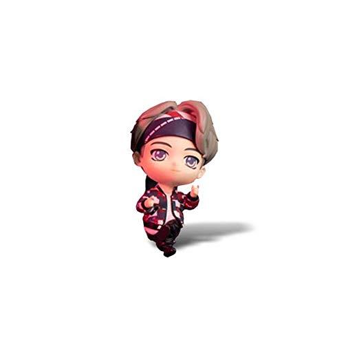 BTS Tinytan Monitor Figura (V)