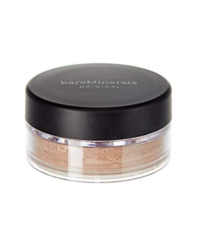 Bare Escentuals BareMinerals Matte Foundation Broad Spectrum SPF15 - Medium Tan - 6g/0.21oz