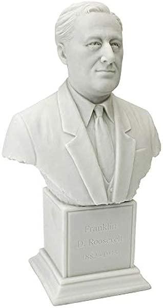 Design Toscano President Franklin Delano 1882 1945 Pres F D Roosevelt Statue