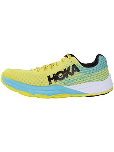 HOKA Evo Carbon Rocket, Men's Running Shoes Size: 38 2/3 EU